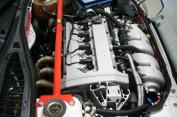 Williams – Renault CLIO 2.0, 16 V Gr.A - Pilt 2