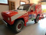 Nissan Patrol DAMM  EX-DAKAR - Pilt 2