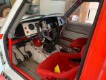 Nissan Patrol DAMM  EX-DAKAR - Pilt 4
