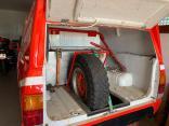 Nissan Patrol DAMM  EX-DAKAR - Pilt 5