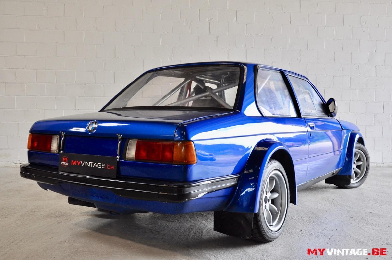 BMW 323 - 2