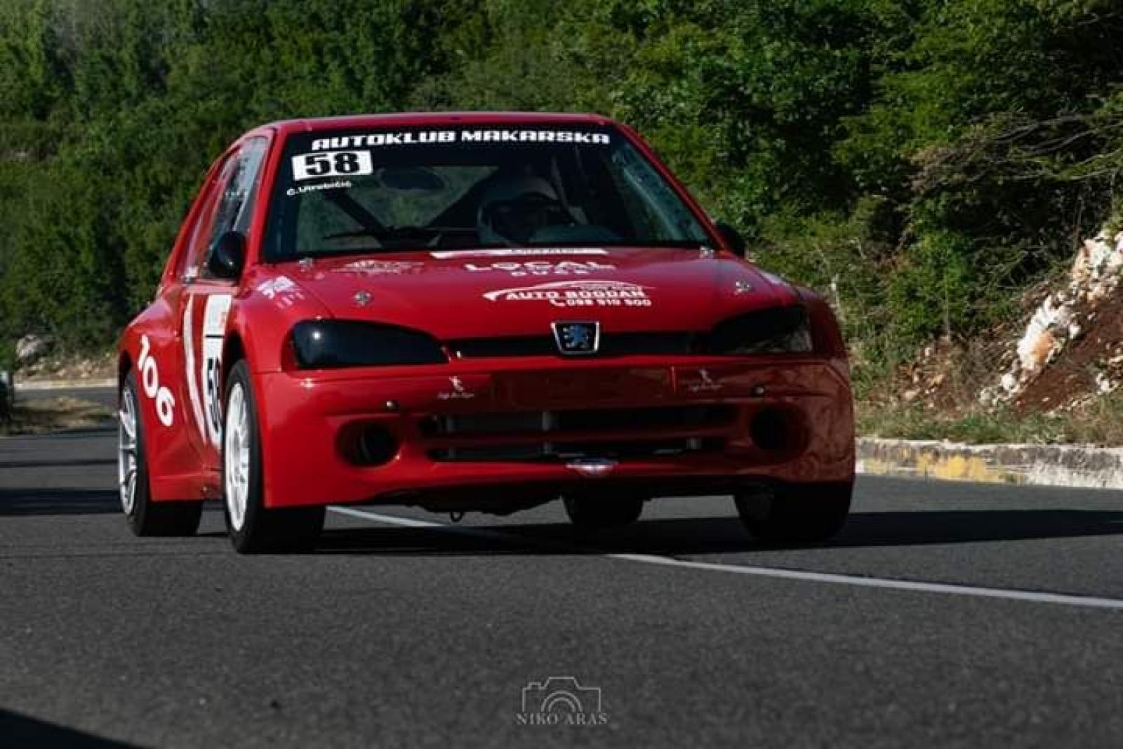 Peugeot 106 Maxi - 2
