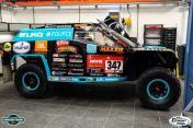 Coronel Dakar Score Buggy - Pilt 1