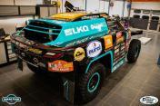 Coronel Dakar Score Buggy - Pilt 2