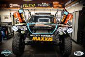 Coronel Dakar Score Buggy - Pilt 3