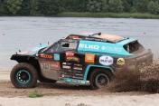 Coronel Dakar Score Buggy - Pilt 7