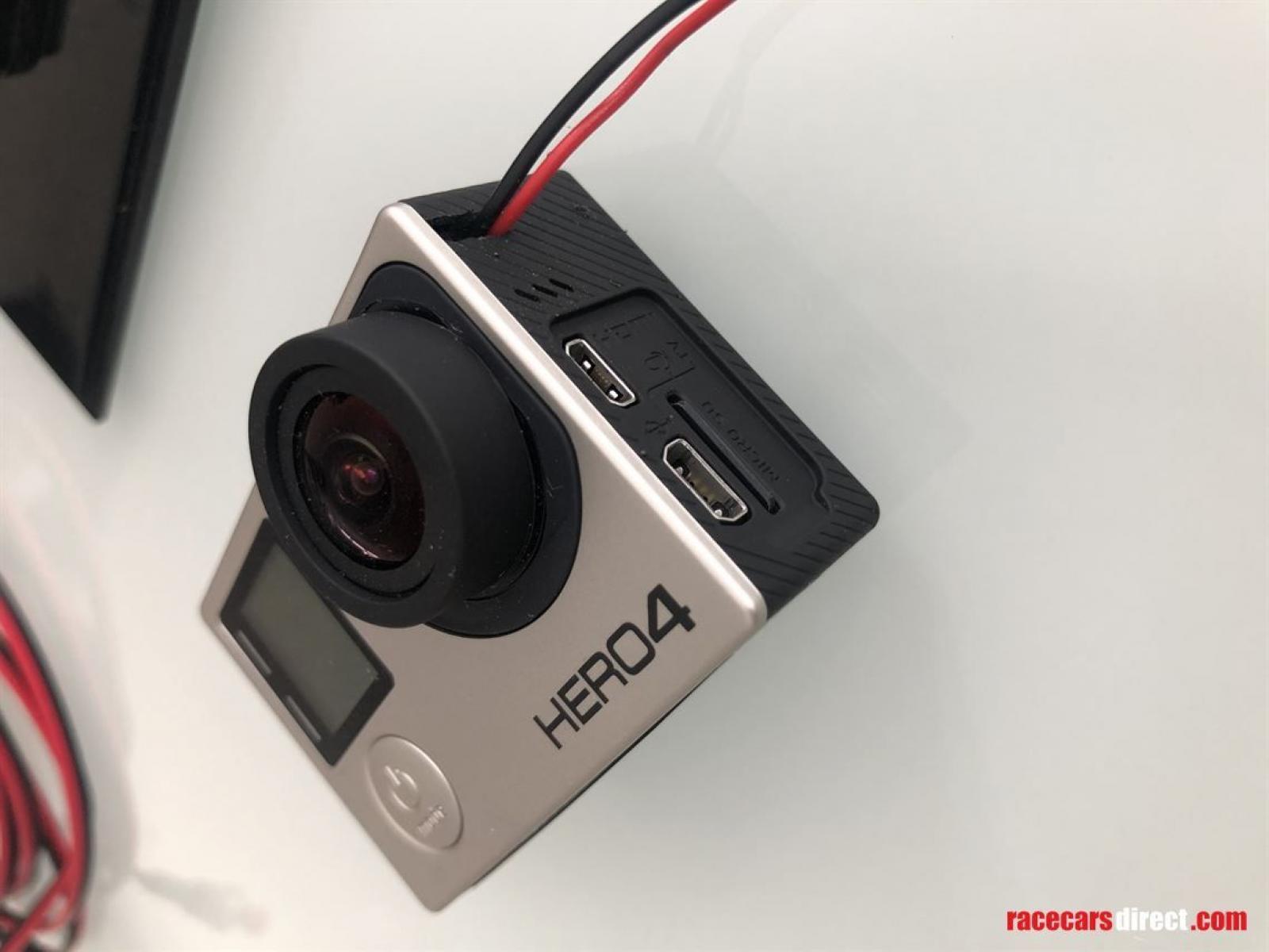 Juhtmega GoPro juhtimine - 3