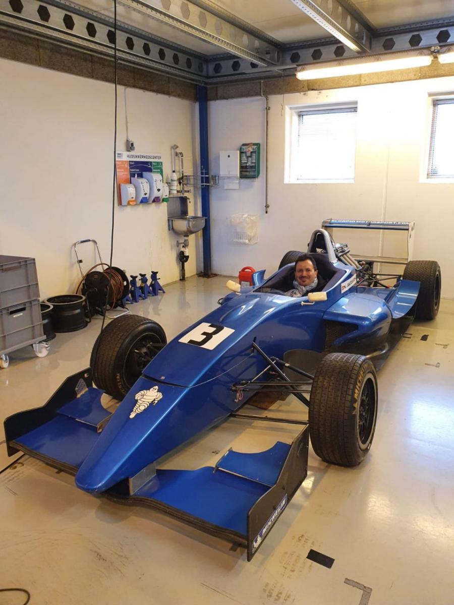 Formula Renault 2.0 2008 Eurocup - 5