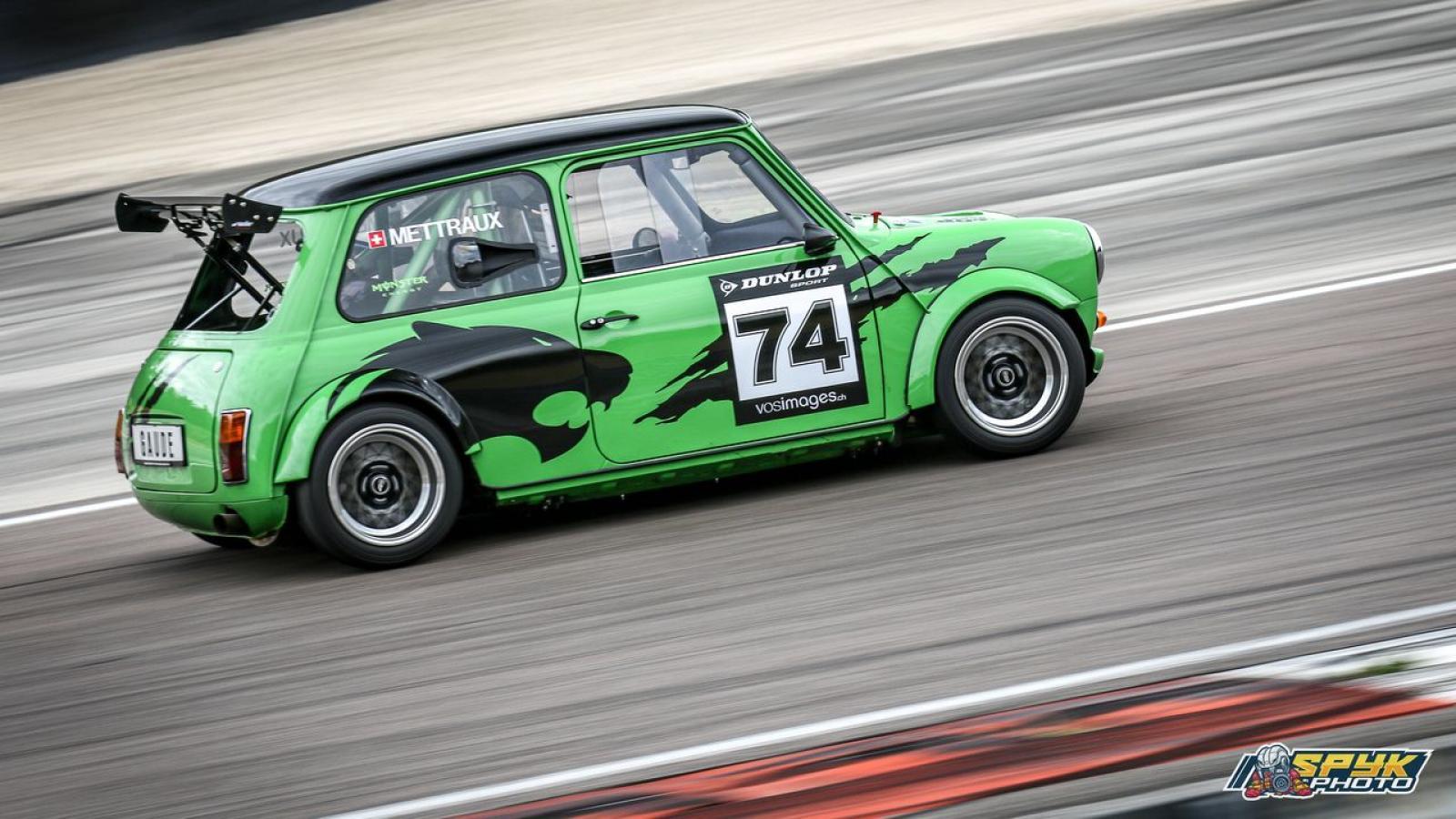 Mini Zcars R1 - 1