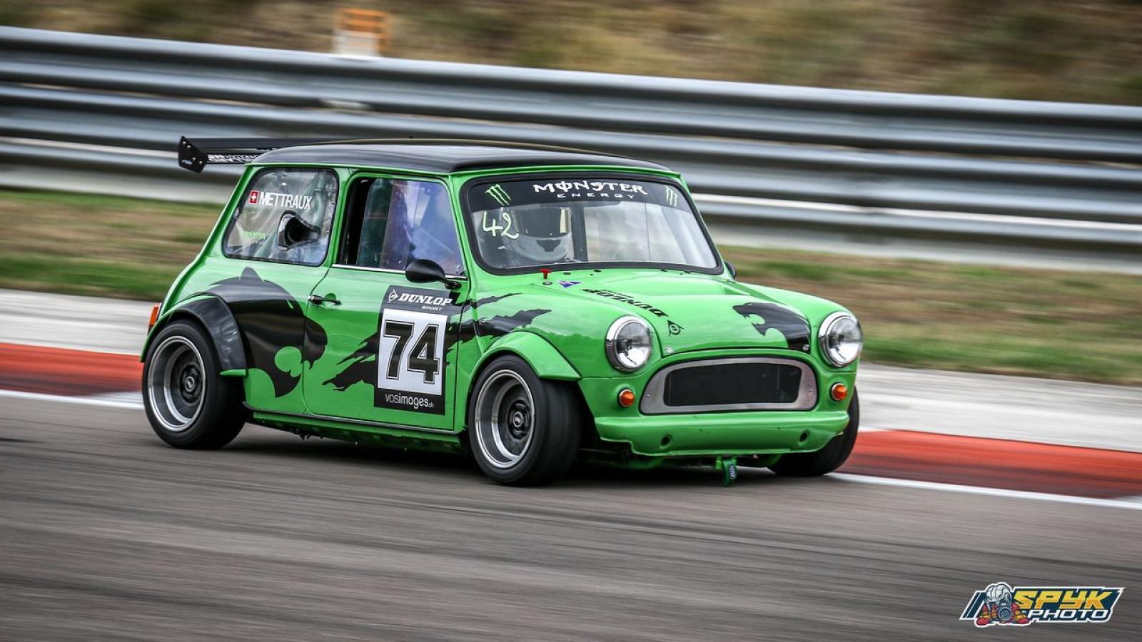 Mini Zcars R1 - 2