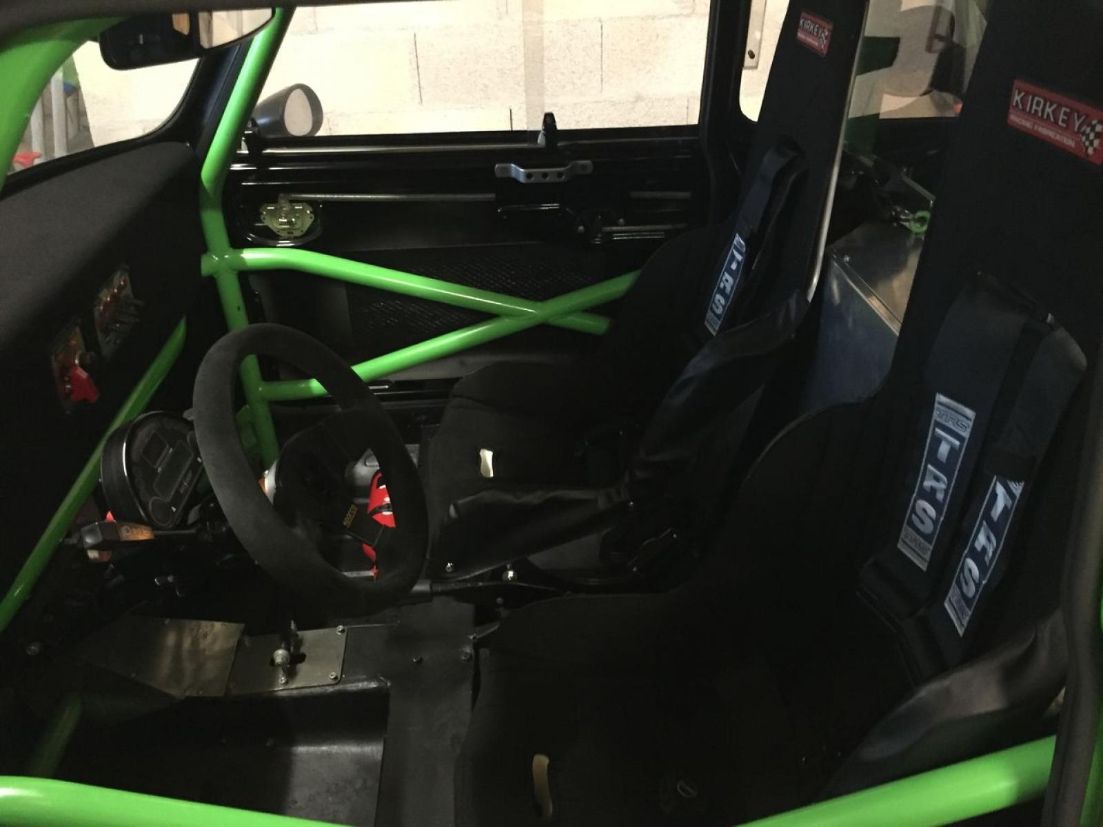 Mini Zcars R1 - 3