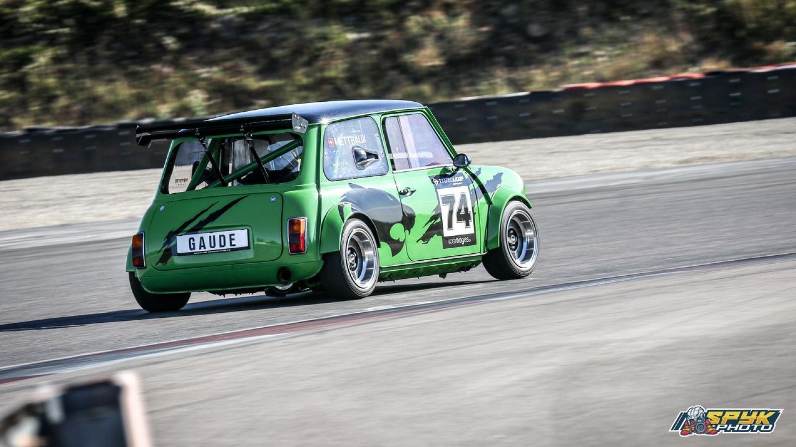 Mini Zcars R1 - 5