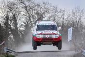 Mitsubishi Pajero WRC T1 - Image 1
