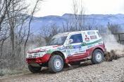 Mitsubishi Pajero WRC T1 - Image 2