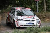 Audi A3 - Image 1