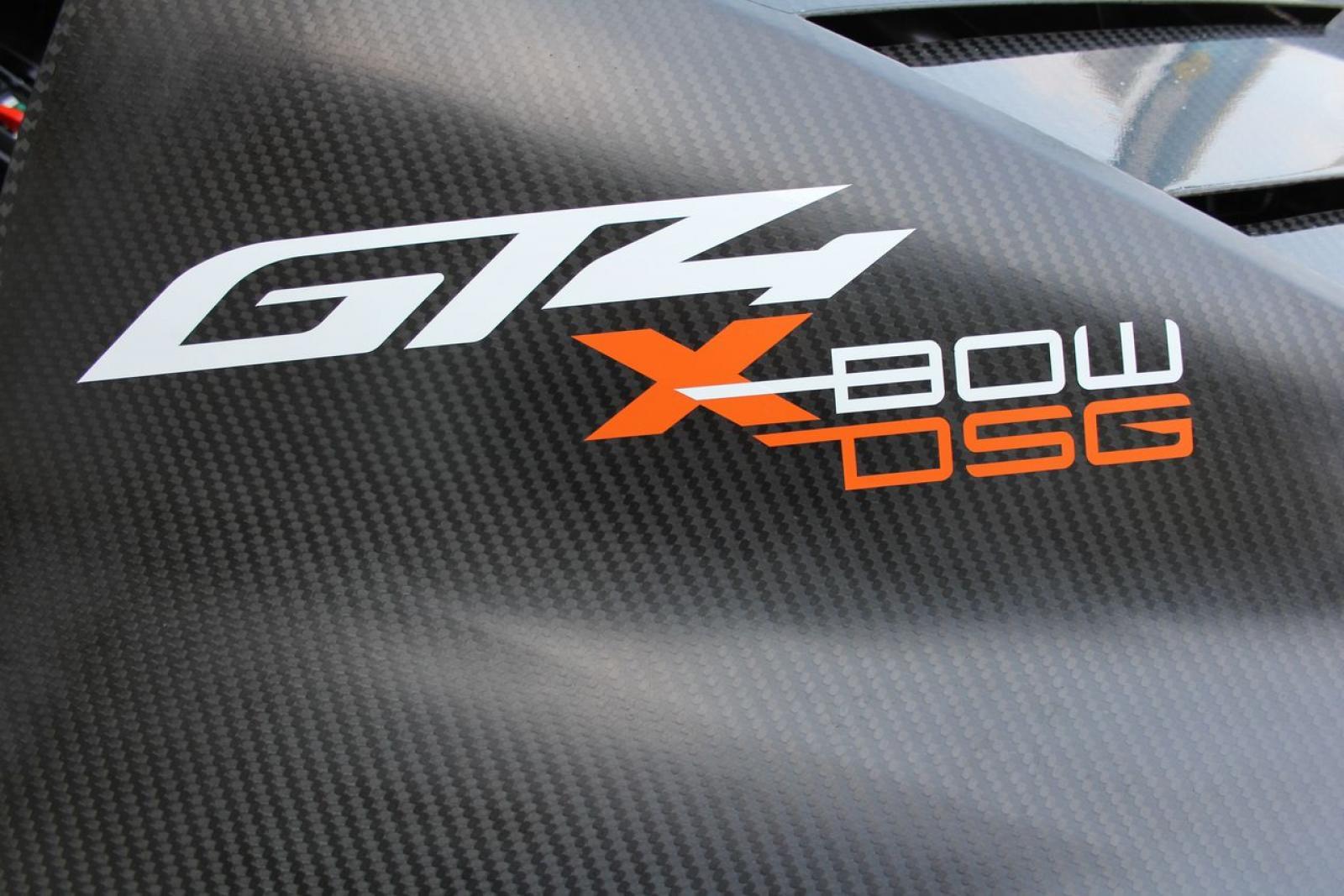 KTM X-Bow GT4 DSG - 3