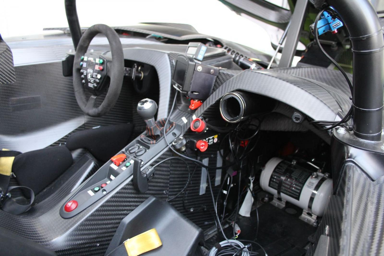 KTM X-Bow GT4 DSG - 4