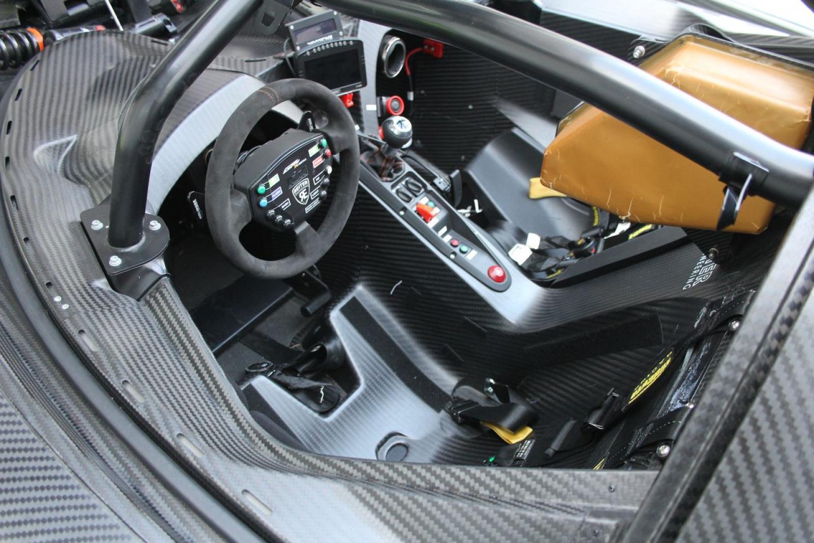 KTM X-Bow GT4 DSG - 5