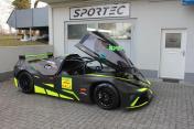 KTM X-Bow GT4 DSG - Pilt 7