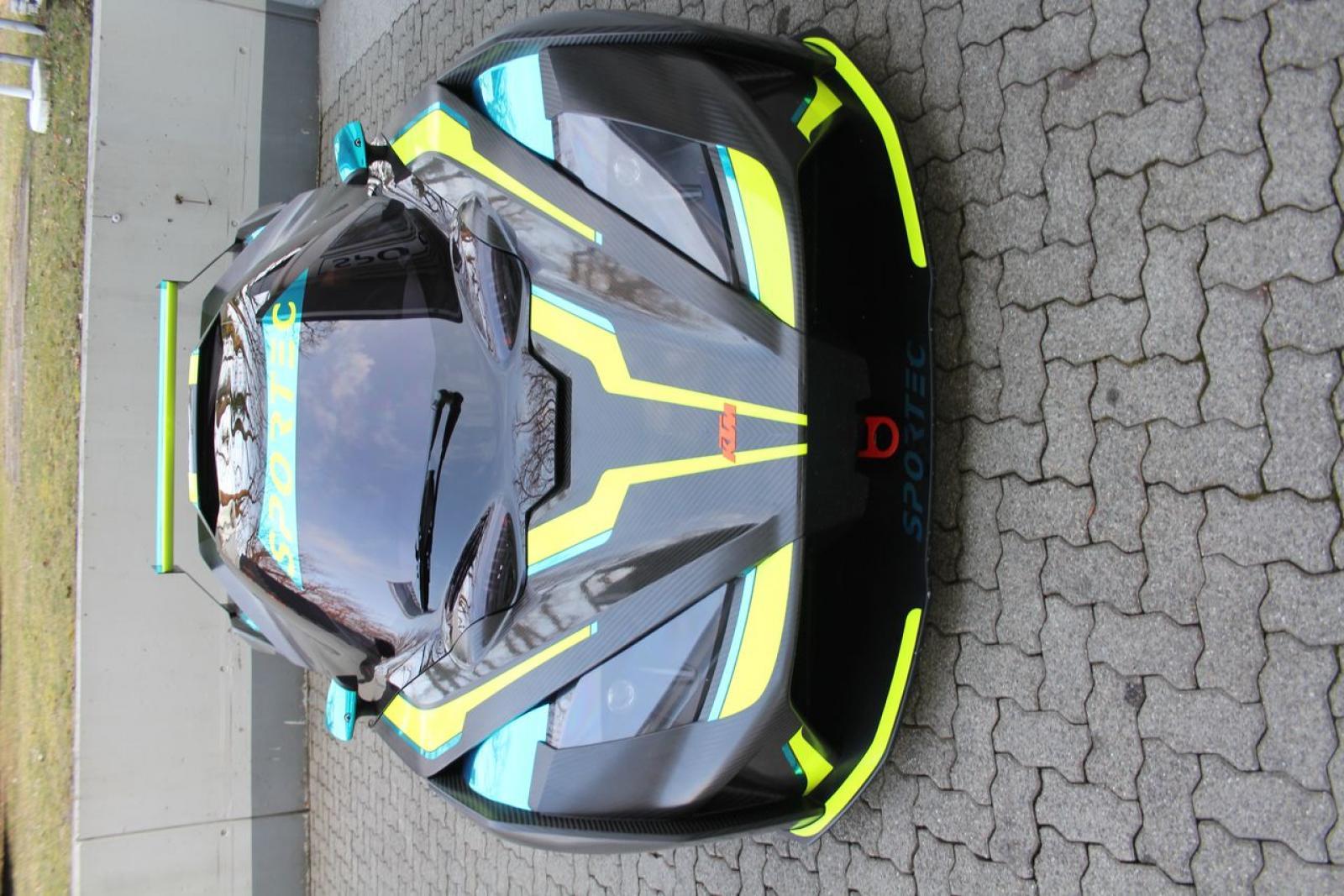 KTM X-Bow GT4 DSG - 9