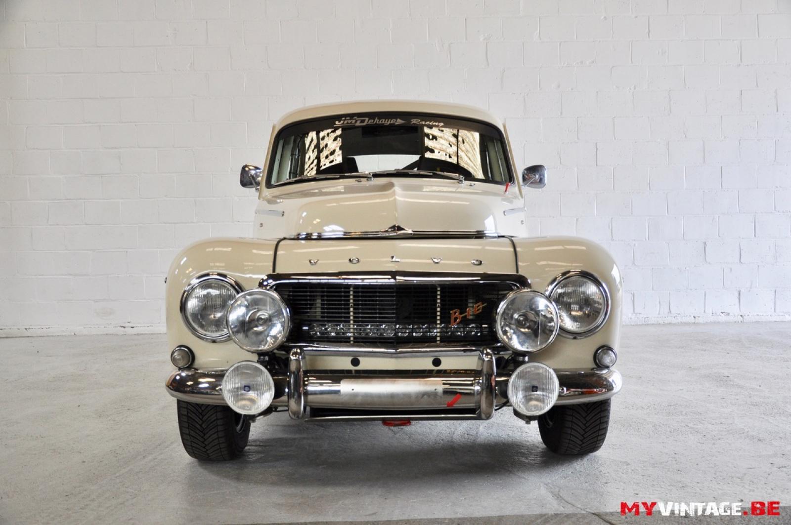 Volvo PV544 2100cc 145bhp - 5