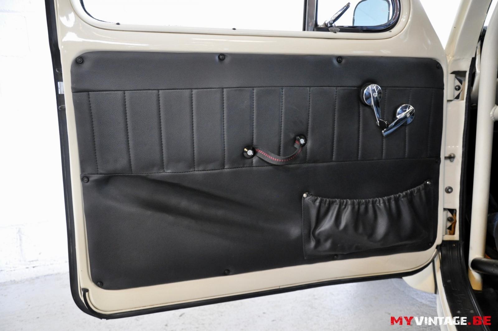 Volvo PV544 2100cc 145bhp - 7