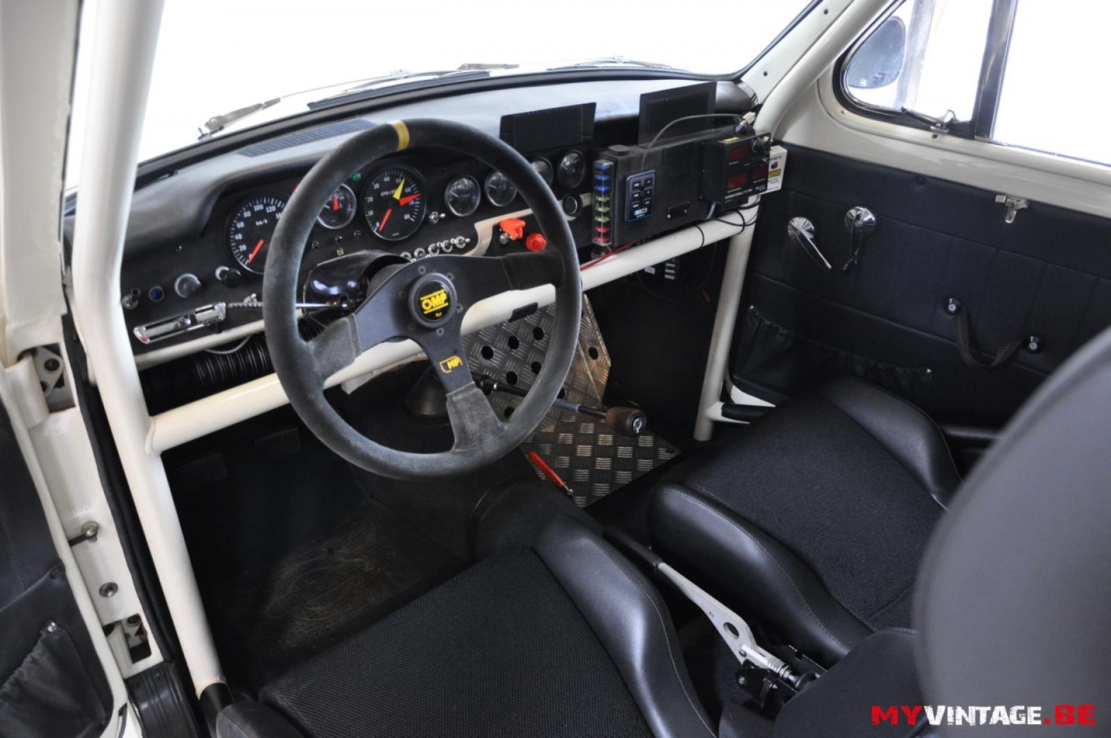 Volvo PV544 2100cc 145bhp - 8