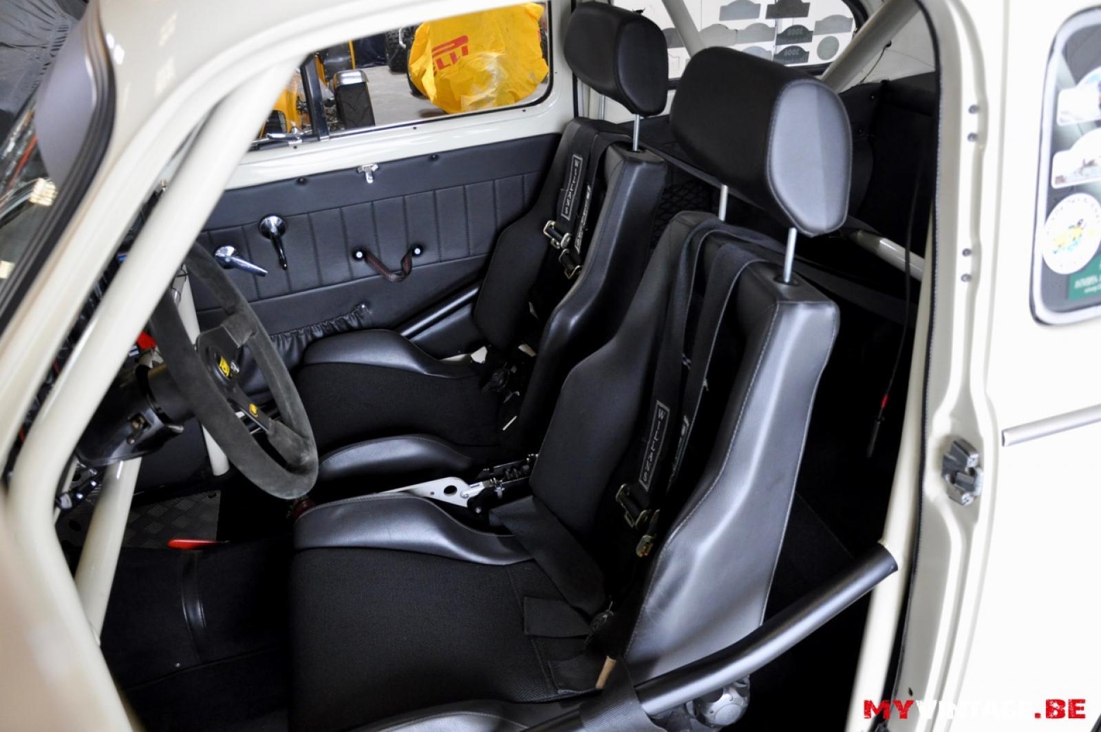 Volvo PV544 2100cc 145bhp - 9
