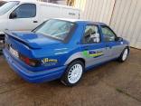 Ford Sierra Cosworth 2wd - Εικόνες 3