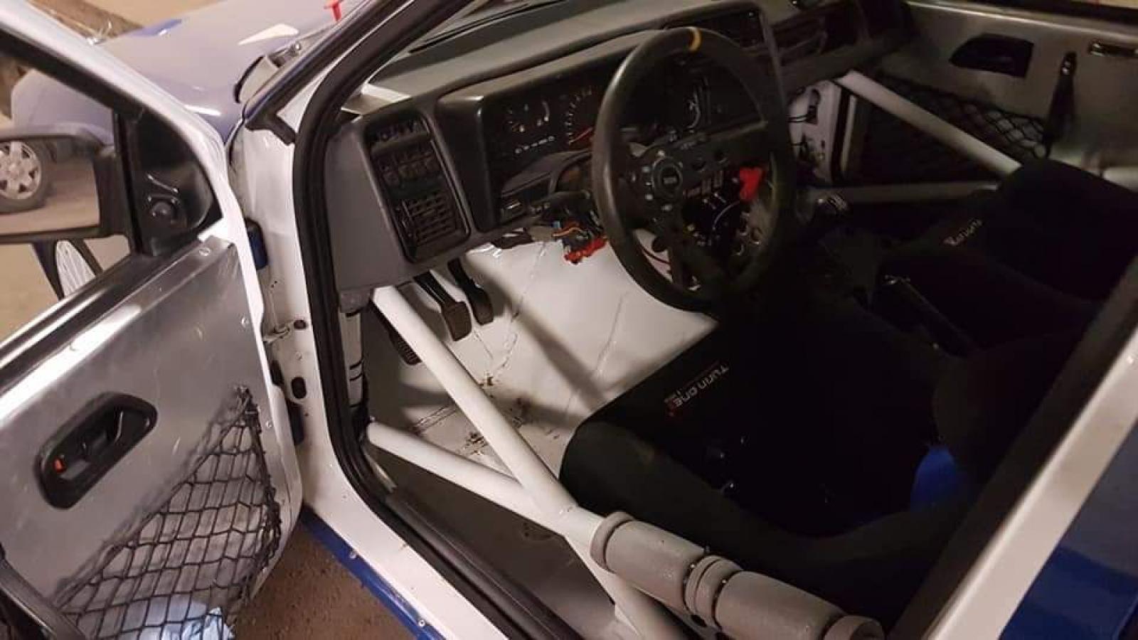 Ford Sierra Cosworth 2wd - 7