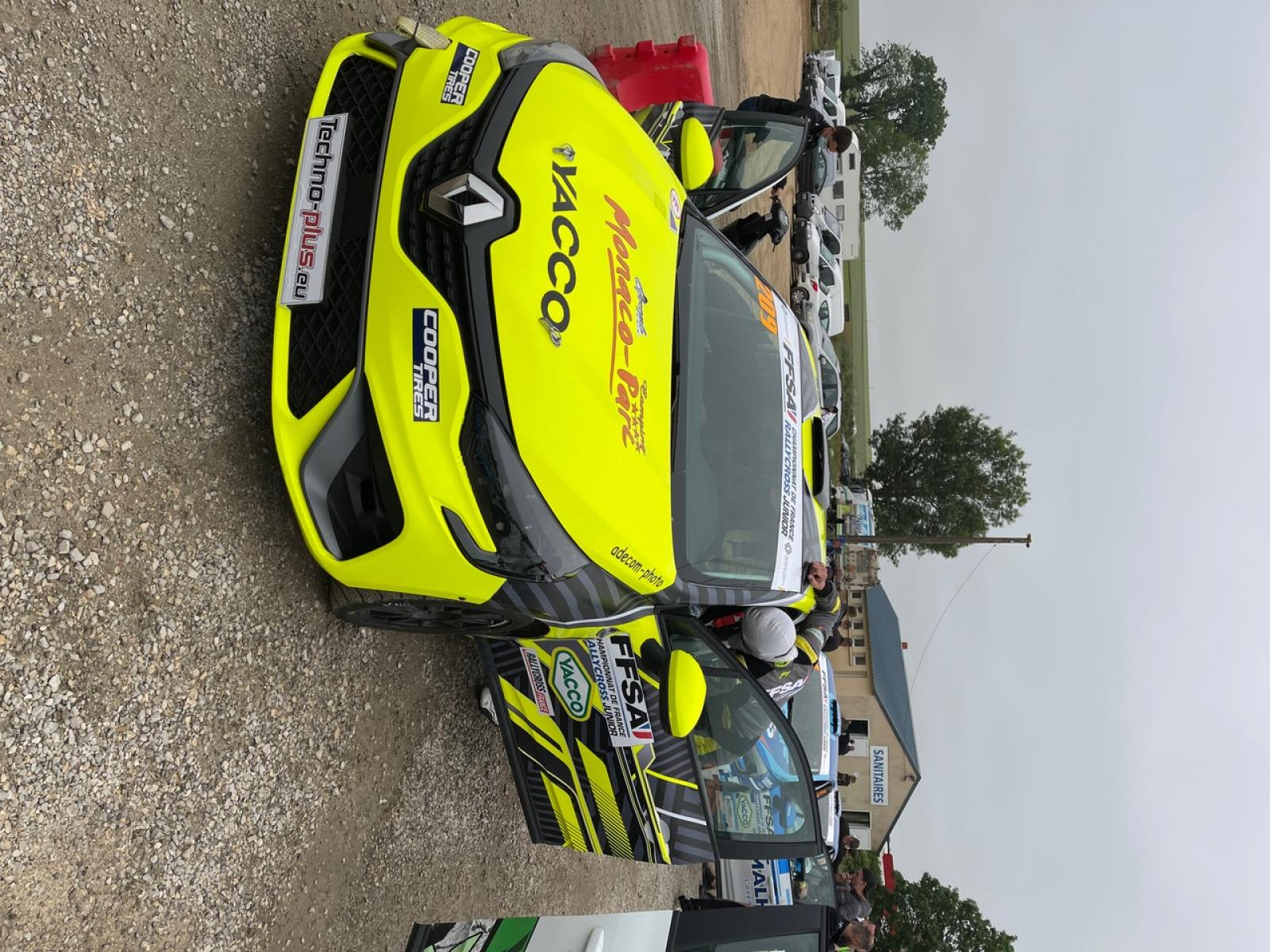 Renault Clio 5 RX - 3