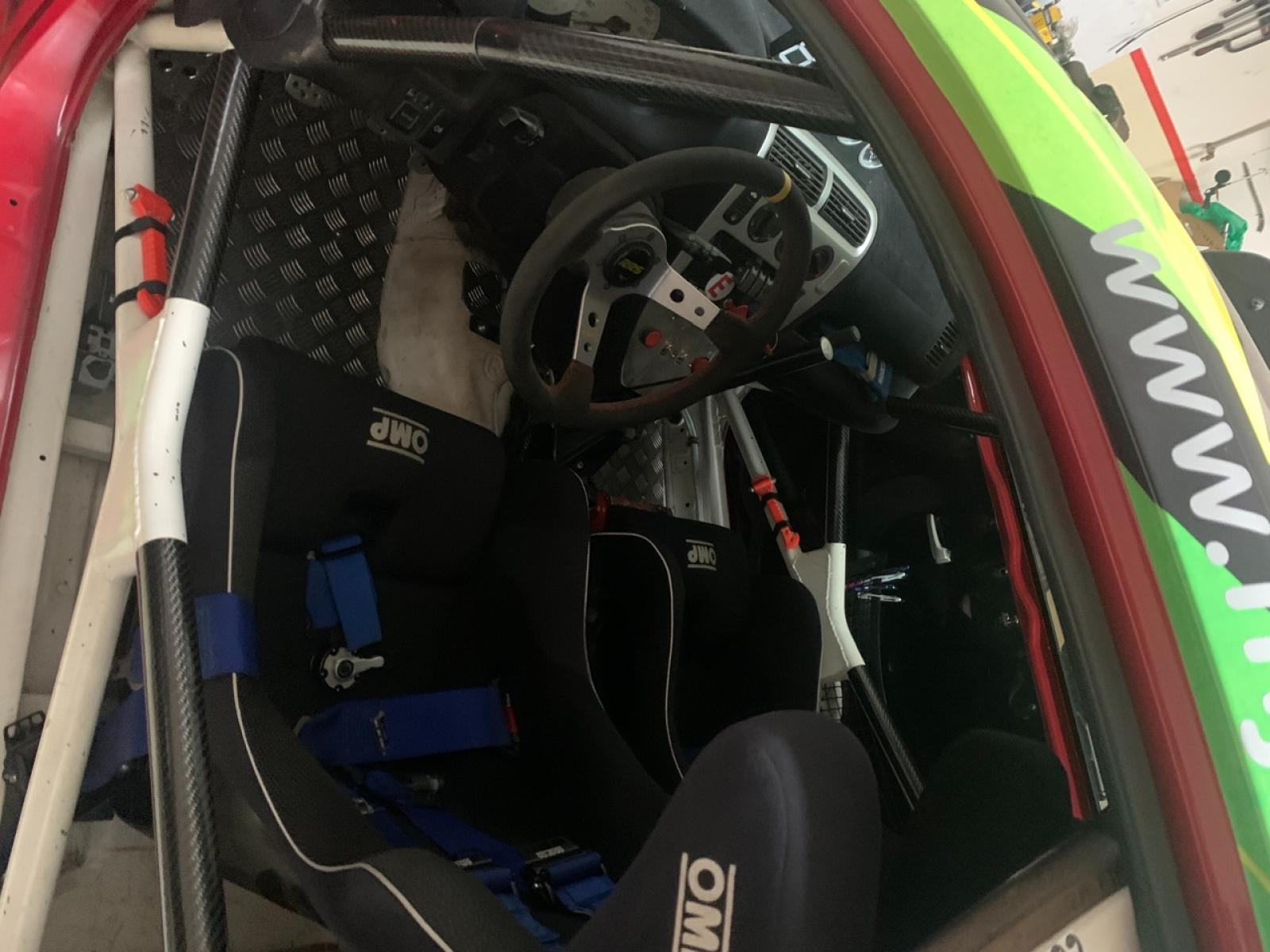 Honda Civic Type R - 1