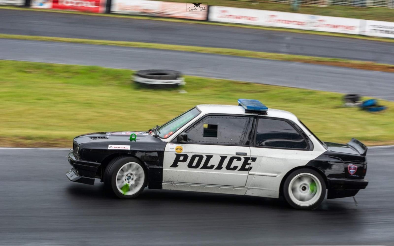 Bmw E30 V8 Turbo - 3