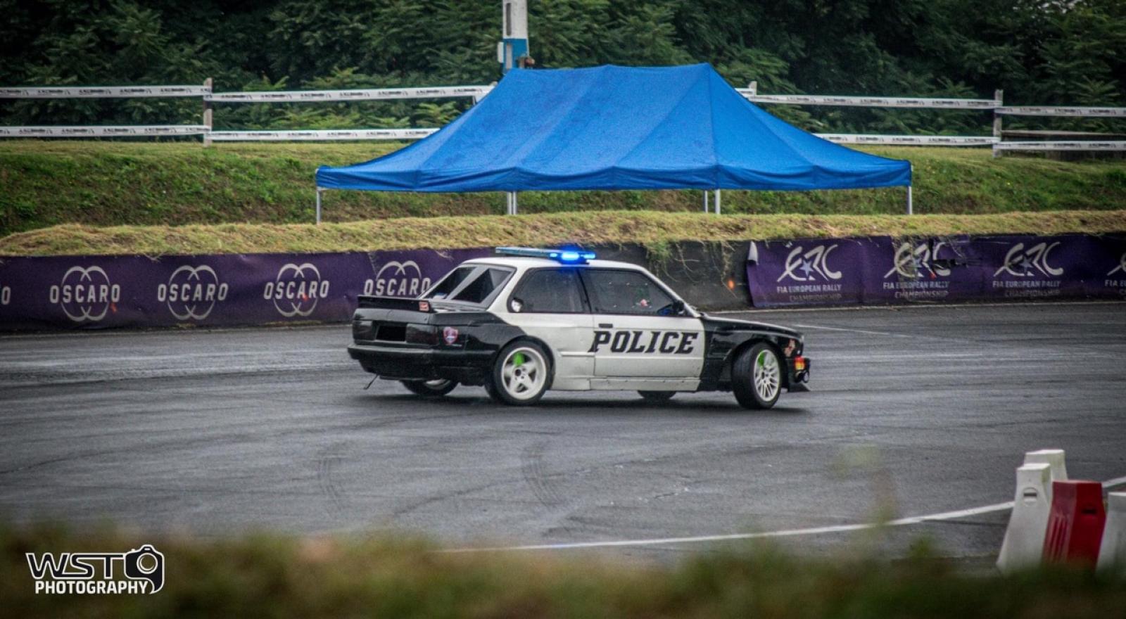 Bmw E30 V8 Turbo - 4