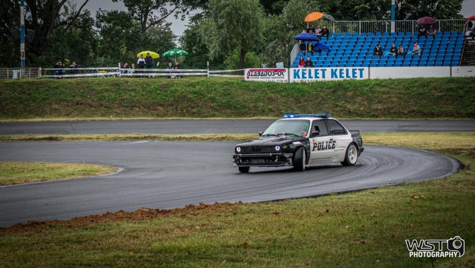 Bmw E30 V8 Turbo - 5