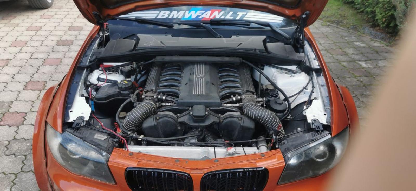 Bmw 154i - 5