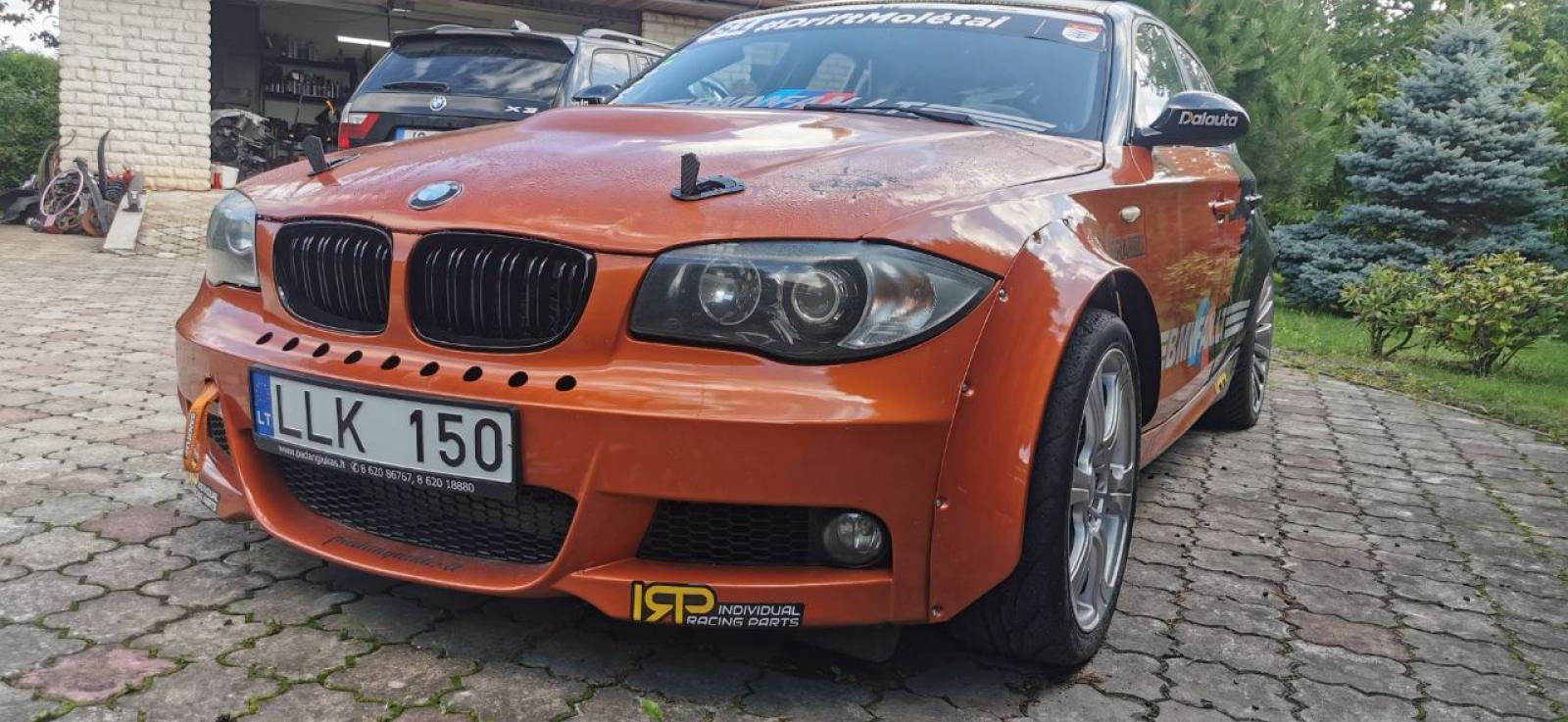 Bmw 154i - 6