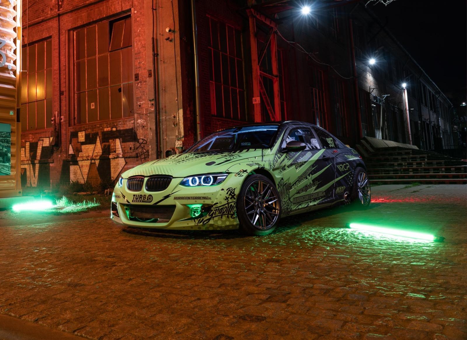 BMW M3 E92 - 1