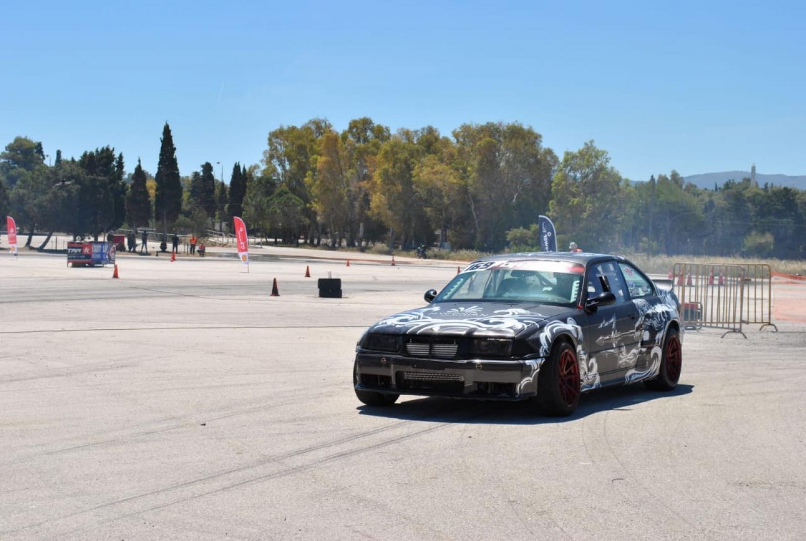 BMW E36 DriftPilots - 2