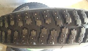 Nove in rabljene zimske pnevmatike Taki/Lappi - Slika 2