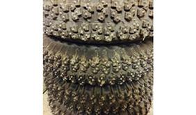 Nove in rabljene zimske pnevmatike Taki/Lappi - Slika 4
