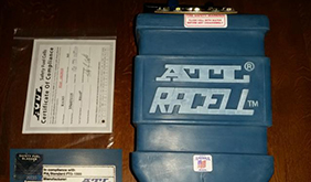 FIA ATL fuel cell - 3 gallon - brand new!