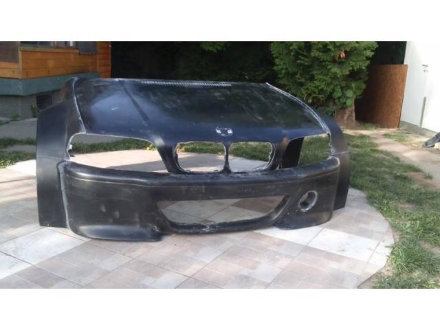 BMW E46 M3 Body Kit - 3