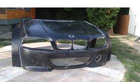 BMW E46 M3 Body Kit - Slike 3