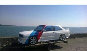 BMW E30 M3 karoseria Kit - Slike 1