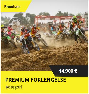 premium ad